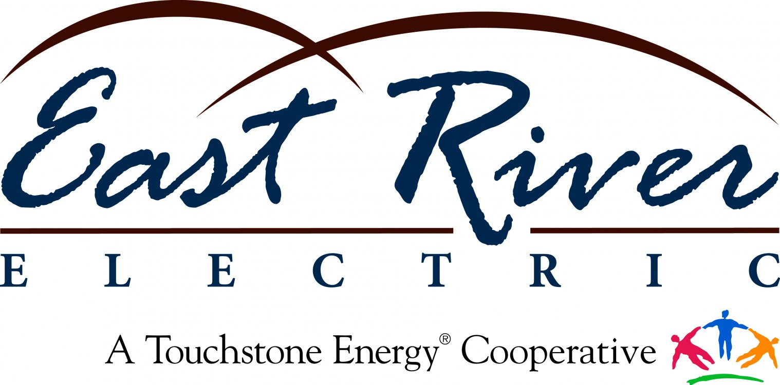 """""Best East River Logo"""
