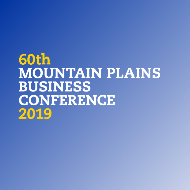60th Mt. Plains Business Conference 2019
