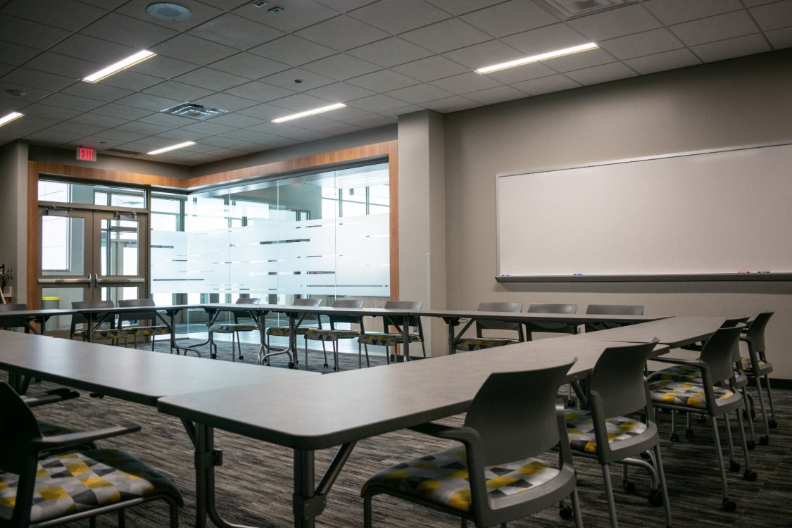 Wellness Center Conference Room