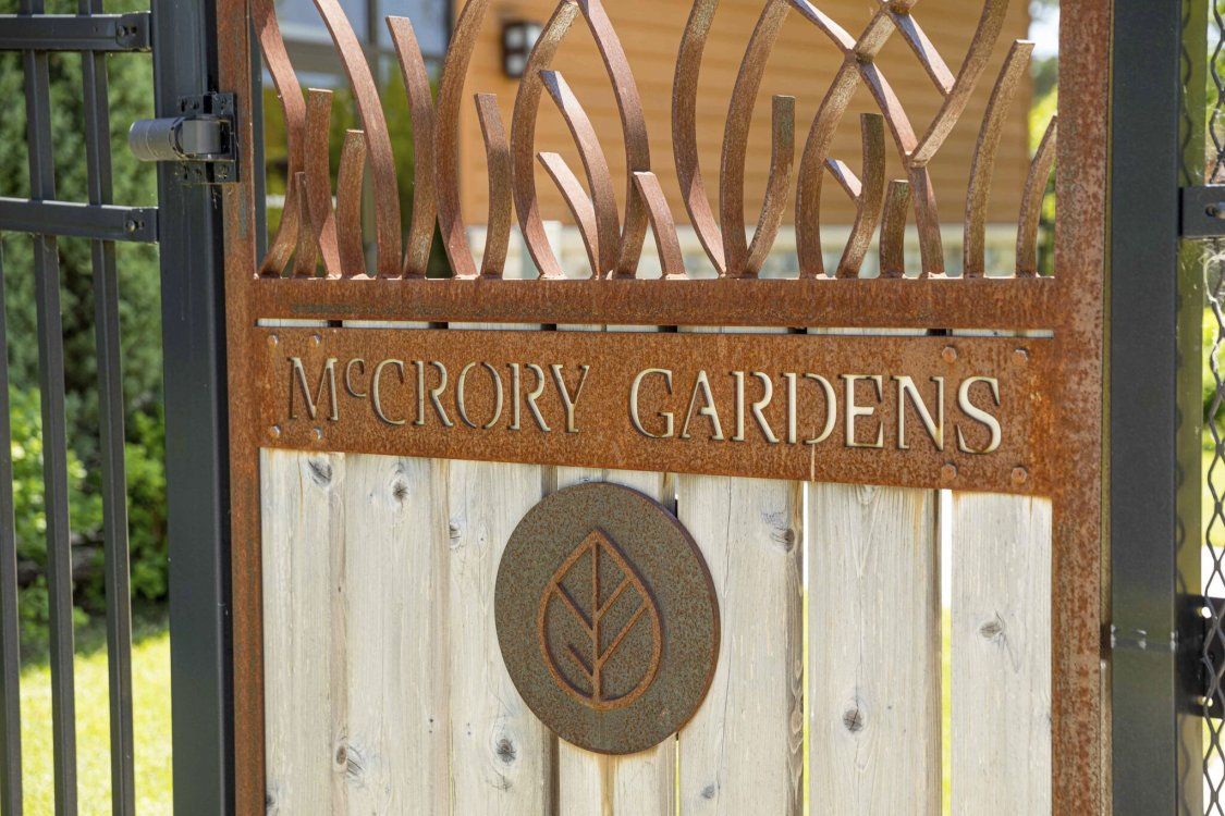 Denholm Estate Provides Endowments for McCrory Gardens and the South Dakota Agricultural Heritage Museum