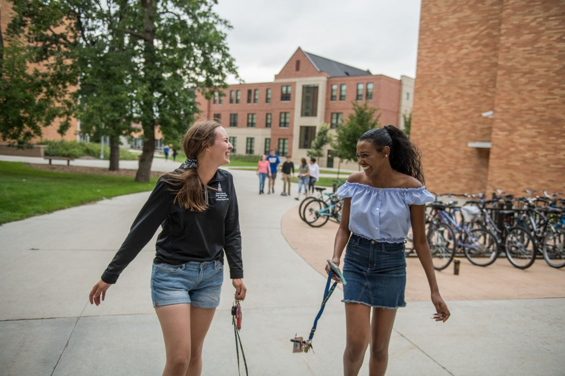 Housing and Residence Life plays an important role in students' learning.