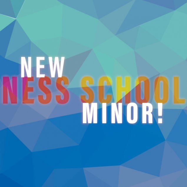 New Minor: Commodity Risk Management Minor