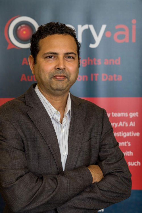 Dhiraj Sharan