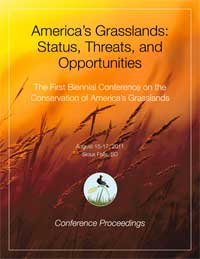 America-s-Grasslands-Conference-Proceedings