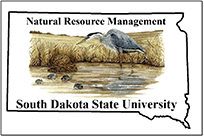 Logo of Department of Natural Resource Management