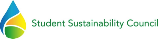 Student-Sustainability-Council