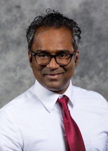 Rajesh Kavasseri