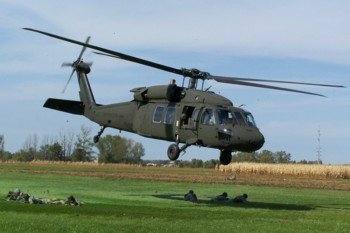 Blackhawk Operations