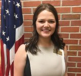 Allyson Monson, Administrative Assistant