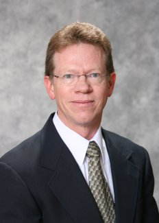 Don Marshall, Interim Dean of the SDSU College of Agriculture and Biological Sciences