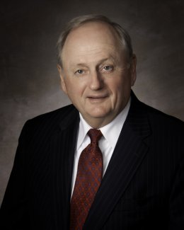Larry Ness, CEO and Chairman of the Board of First Dakota National Bank