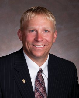 Nate Franzen, First Dakota National Bank Ag Division President