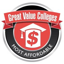 2019 Great Value Colleges - nursing