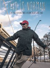 Norman, a minidocumentary, will be shown April 17