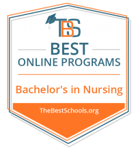 Bestschools.org badge