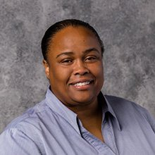 Kas Williams has been named SDState's chief diversity officer
