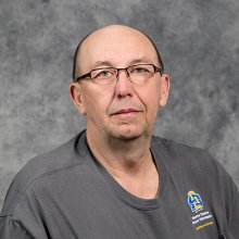 Jim Meisenheimer May 2019 Employee of the Month