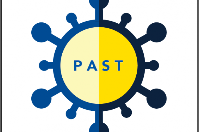 PAST: Physically Apart, Socially Together