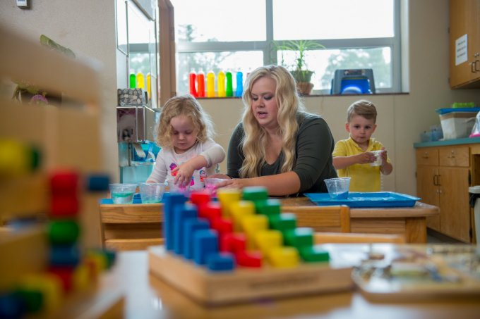 SDSU Early Education & Care