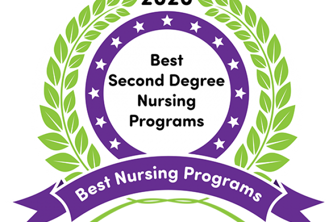 SDSU ranked among best second degree nursing programs