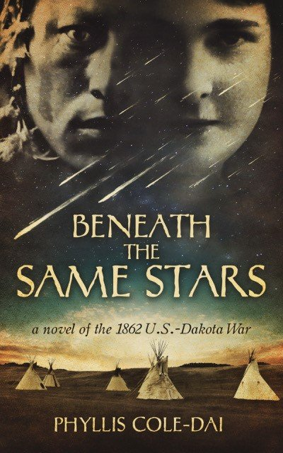 Beneath the Same Stars by Phyllis Cole-Dai