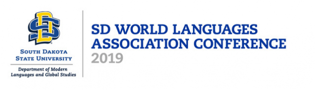 SD World Languages Association Conference 2019