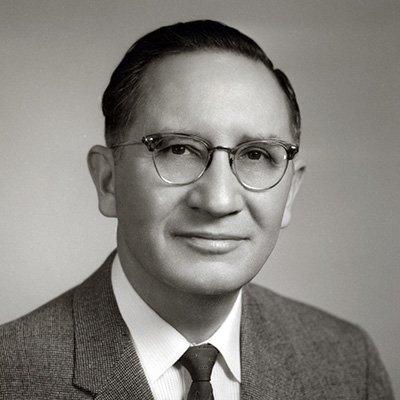 Benjamin Reifel