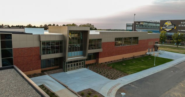 Miller Wellness Center Expansion