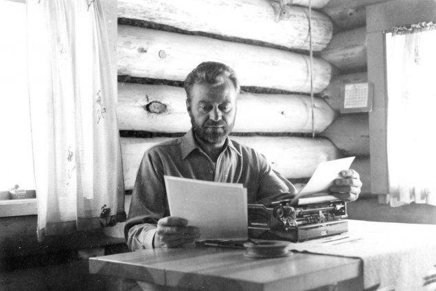 Bert Popowski, Outdoor Sports Writer