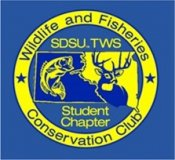 Wildlife and Fisheries Conservation Club Logo
