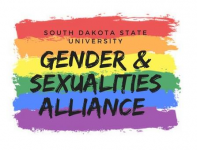 Gender and Sexuality Alliance Logo