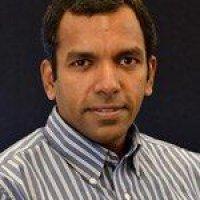 Photo of Senthil (Sen) Subramanian