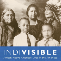 """IndiVisible"" examines the dual heritage of people who share African American and Native American ancestry."