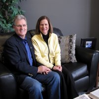 Gail and Larry Tidemann know the value in creating scholarships for students