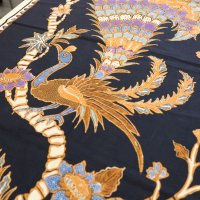 Indonesian textile