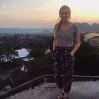 Cassidy study abroad 2