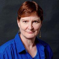 Photo of Rhoda Burrows
