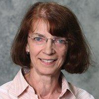 Photo of Sharon Clasen