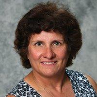 Photo of Sharon Clay