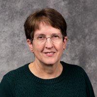 Photo of Janice Kampmann