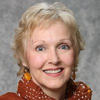 Photo of Nancy Lyons