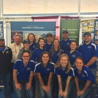 Dairy Science at World Dairy Expo
