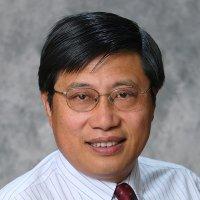 Photo of Chunyang (C.Y.) Wang