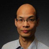 Photo of Zhiguang (Gerald) Wang