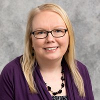 Photo of Kelley Kruger