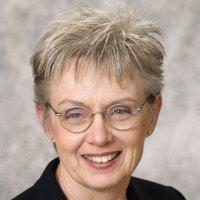 Photo of Linda Nussbaumer