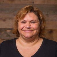 Photo of Ann Lickteig