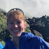 Jennifer McLaughlin, Sustainability Specialist