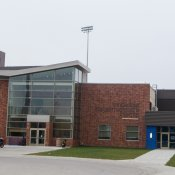 Dykhouse Student-Athletic Center