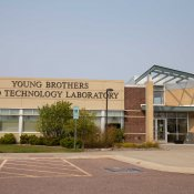 Young Brothers Seed Technology Laboratory